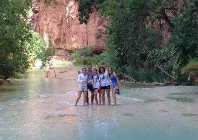 Havasu-Falls-Group