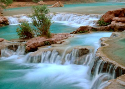 Havasu-Falls-Pools