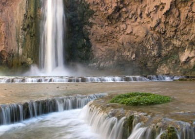 Havasu-Mooney-Falls